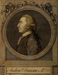 Andrew Duncan