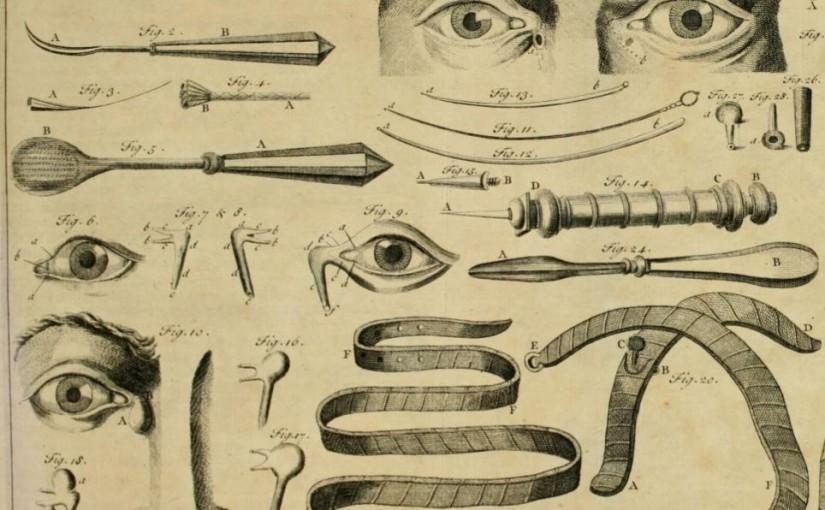 The eye-brush