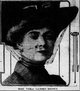 Viola Larsen