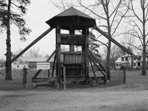 cotton press