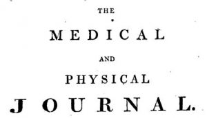 medical and physical journal