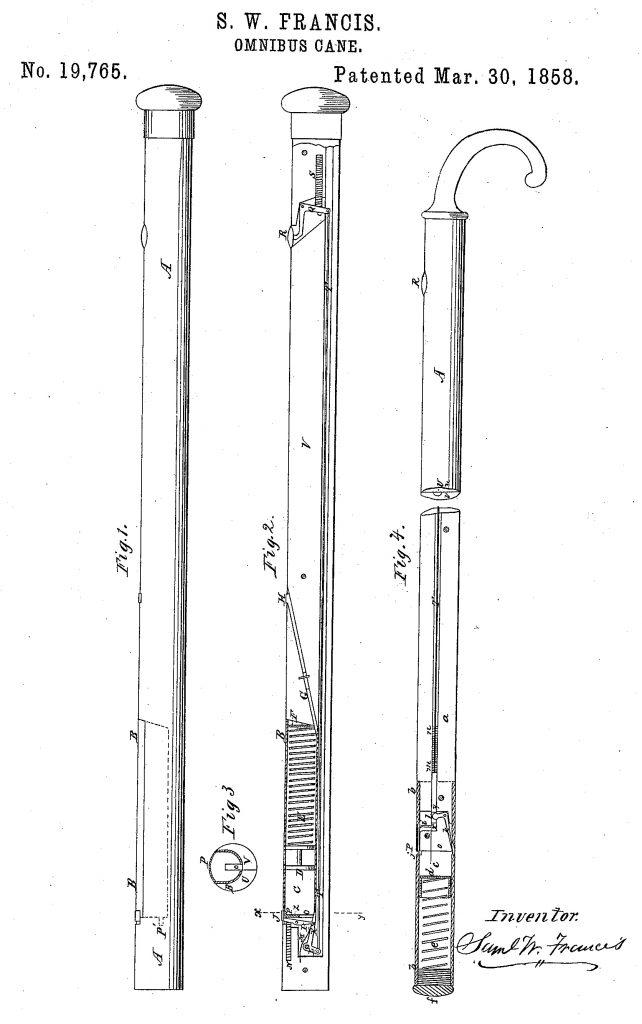 omnibus cane
