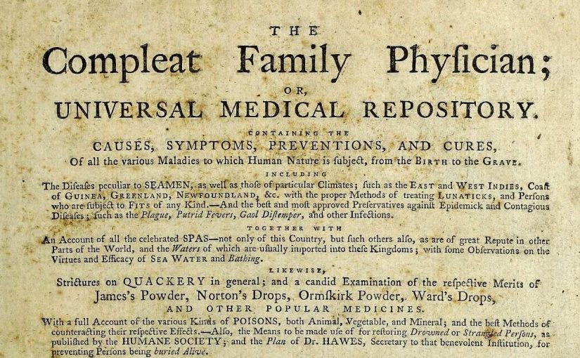 Compleat Family Physician