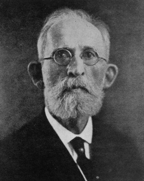 Albert Vander Veer