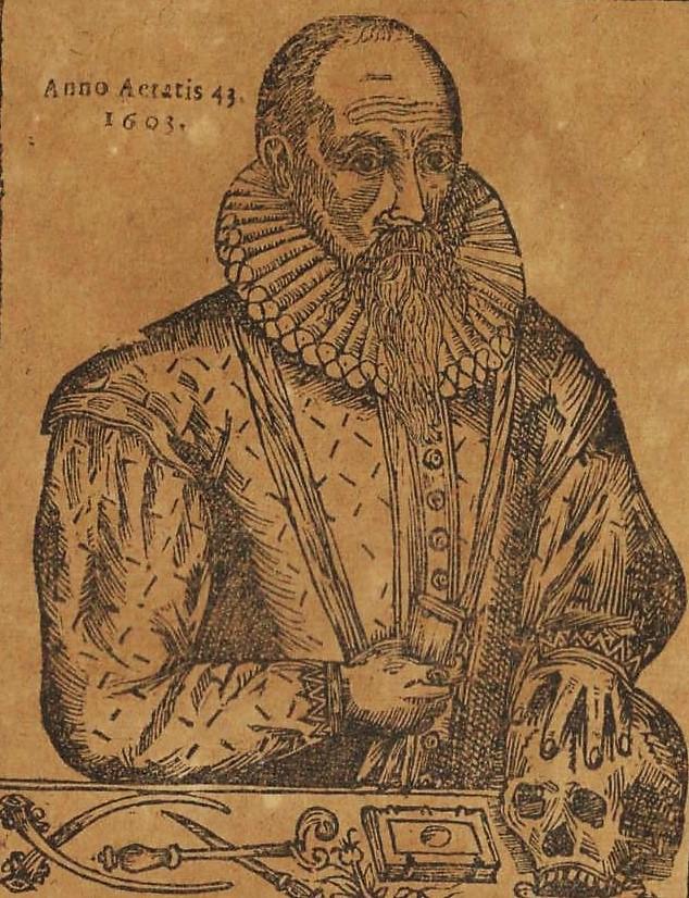 Wilhelm Fabry