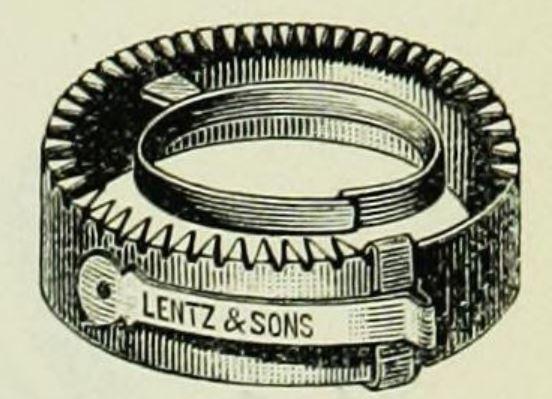 spermatorrhea ring