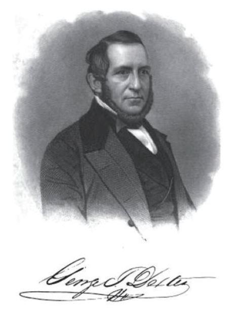 Dr George Dexter