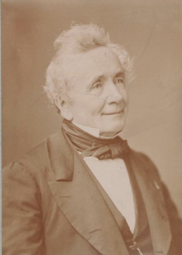 Charles-August Clever de Maldigny