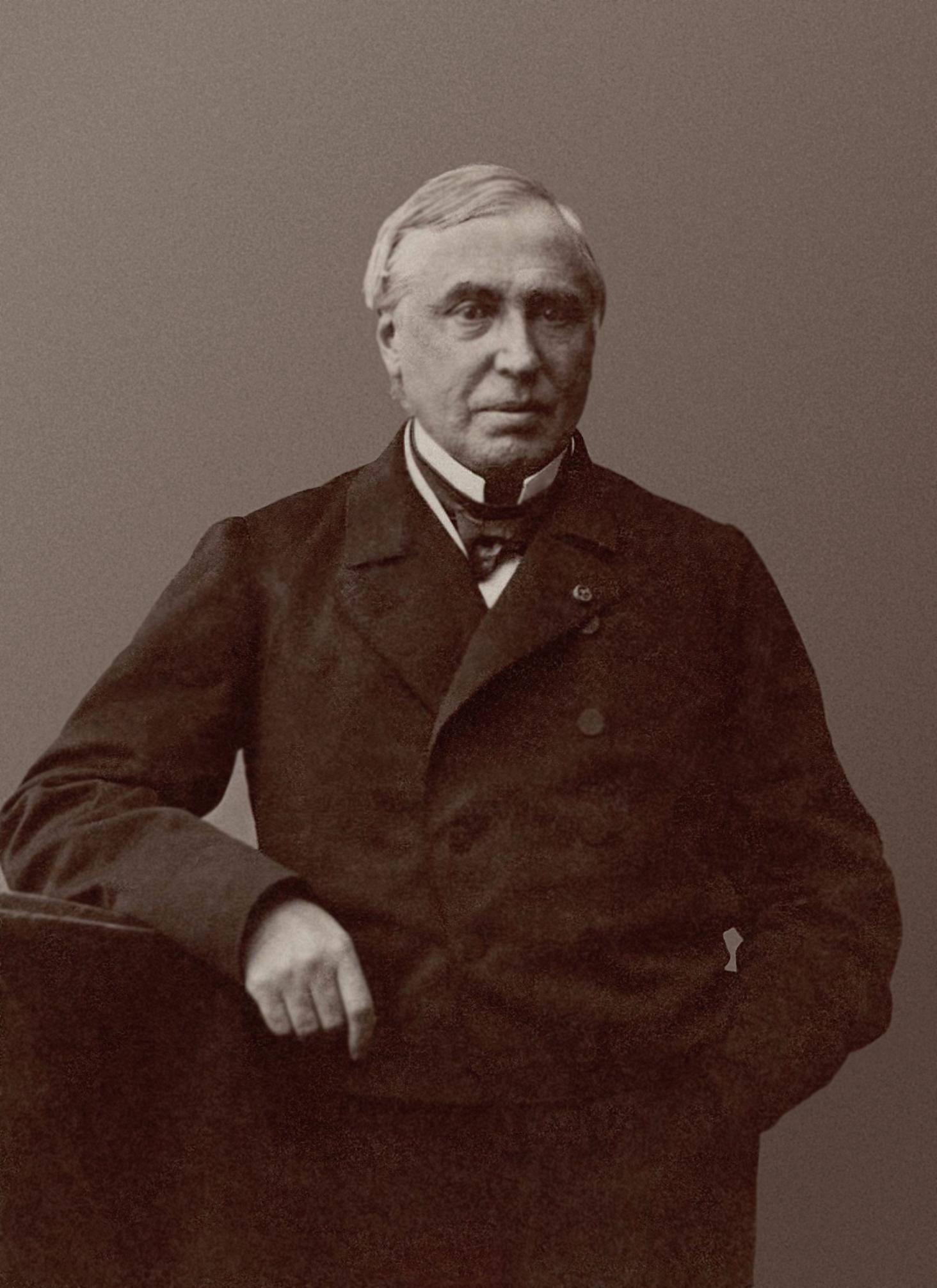 Auguste Nelaton