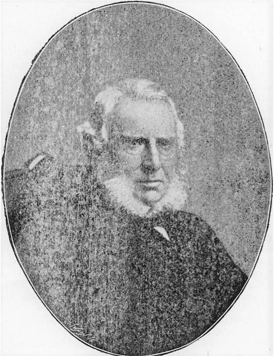 Augustin Prichard