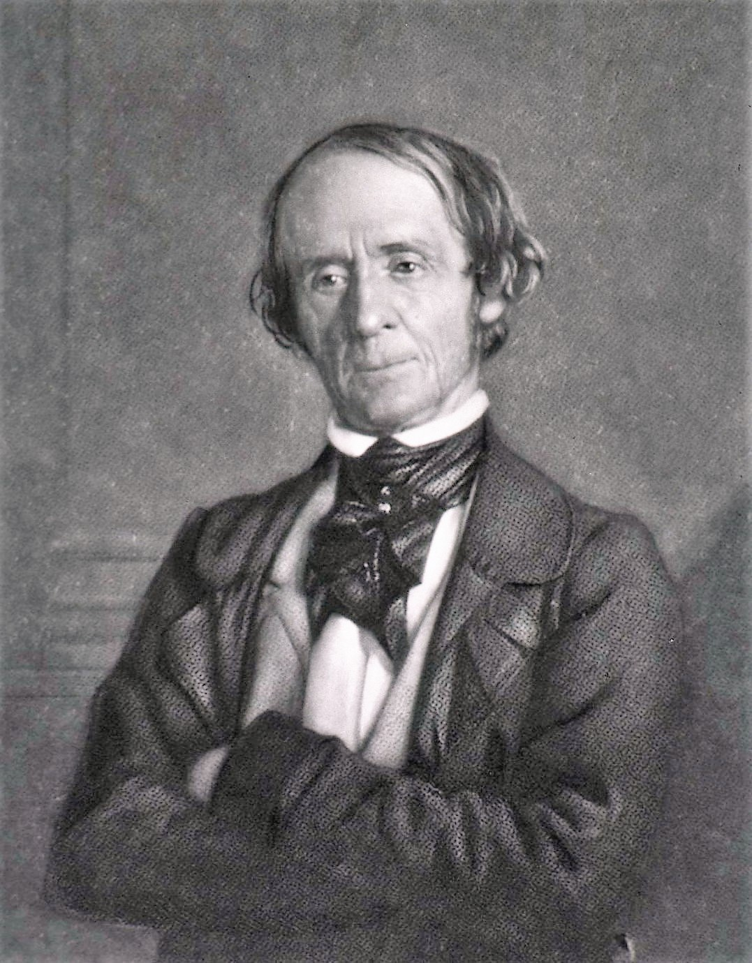 Meigs portrait