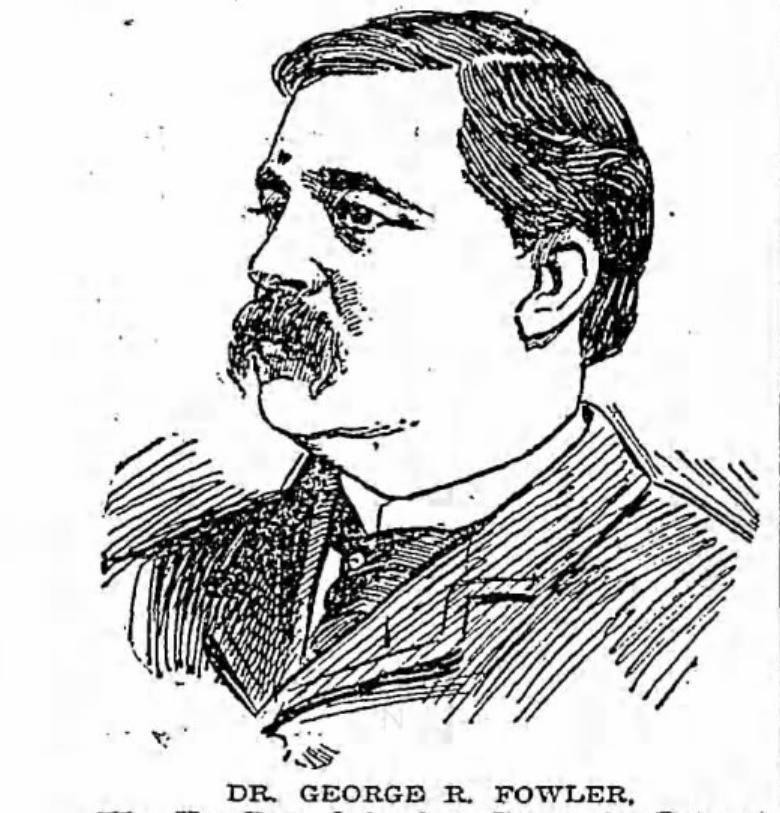 George Ryerson Fowler