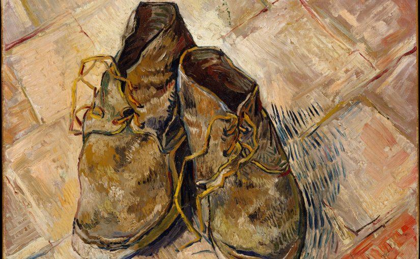 The venomous boot