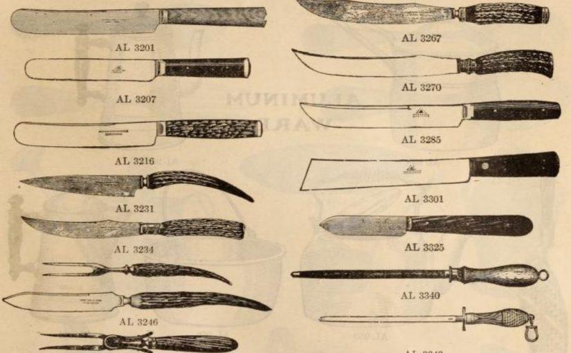 The cheese knife lobotomy